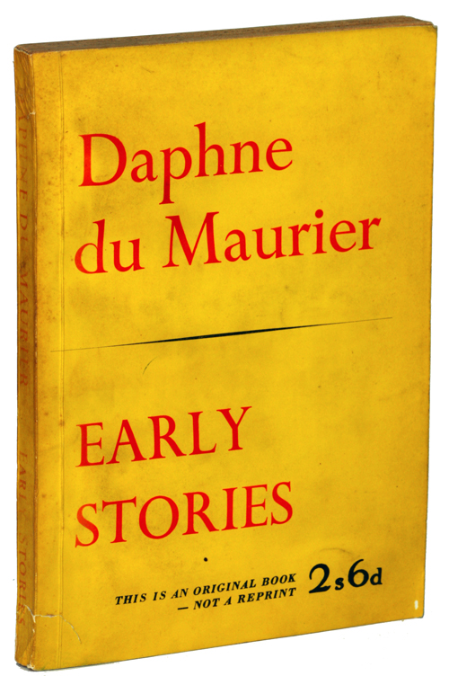 rebbecca written by daphne du maurier essay Rebecca is a thriller novel by english author dame daphne du maurier a best-seller, rebecca sold 2,829,313 copies parodied rebecca it was written by.