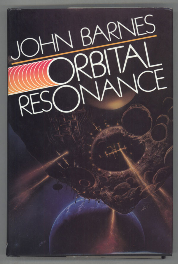ORBITAL RESONANCE. John Barnes.
