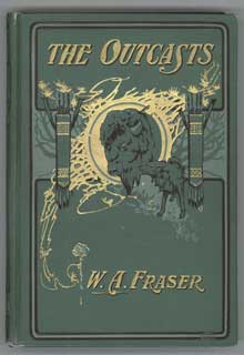 THE OUTCASTS. Fraser.