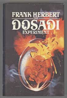 THE DOSADI EXPERIMENT. Frank Herbert.