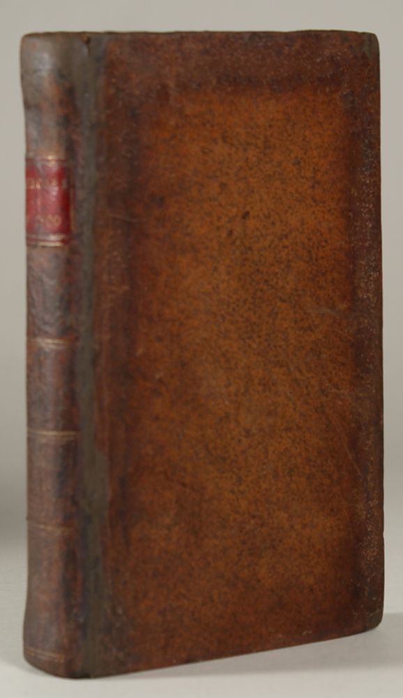 MEMOIRS OF THE YEAR TWO THOUSAND FIVE HUNDRED ... Translated from the French, by W. Hooper, M.A. Louis-Sébastien Mercier.
