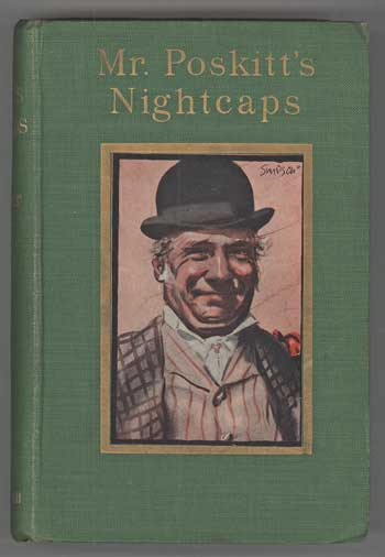 MR. POSKITT'S NIGHTCAPS: STORIES OF A YORKSHIRE FARMER. Fletcher.