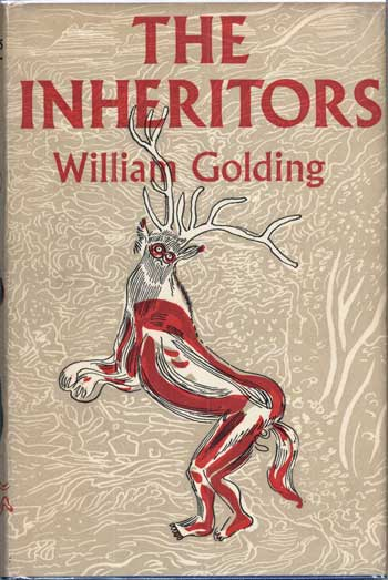 THE INHERITORS. William Golding.