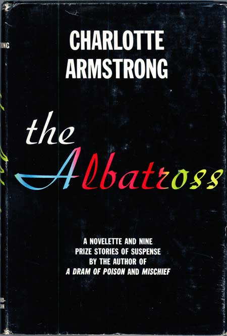 THE ALBATROSS. Charlotte Armstrong.