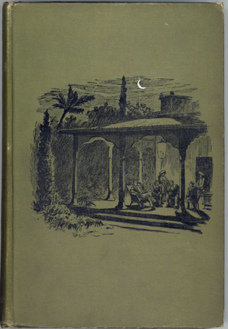 TOLD IN THE VERANDAH: PASSAGES IN THE LIFE OF COLONEL BOWLONG, SET DOWN BY HIS ADJUTANT. Lieut.-Col. Dempster Heming.