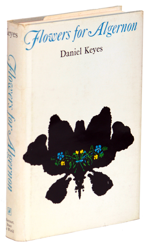 daniel keys flowers for algernon essay A pretty big chunk of flowers for algernon is dedicated to charlie's desire to have sex, inability to have sex, inability to have sex without emotional attachments, and—finally—his ability to h.