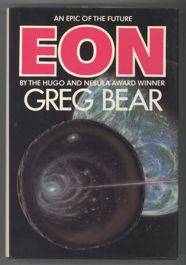 EON. Greg Bear.