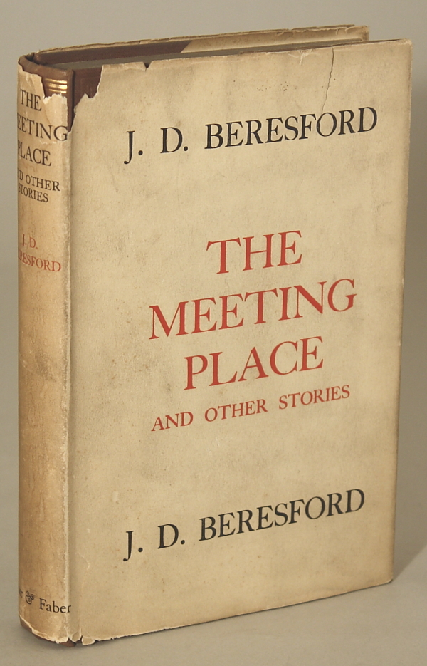 THE MEETING PLACE AND OTHER STORIES. Beresford.