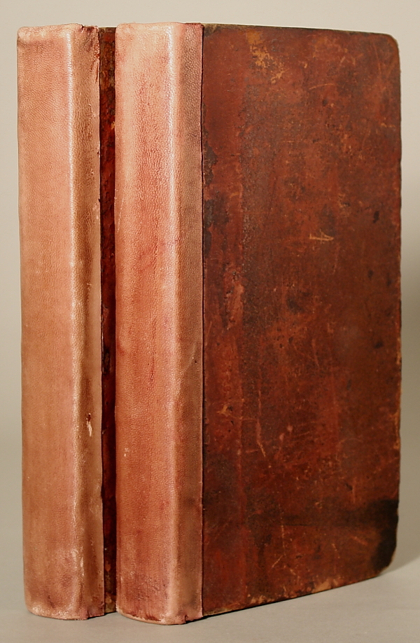 LITERARY HOURS: OR SKETCHES CRITICAL AND NARRATIVE ... The Second Edition, Corrected and Greatly Enlarged. Nathan Drake.