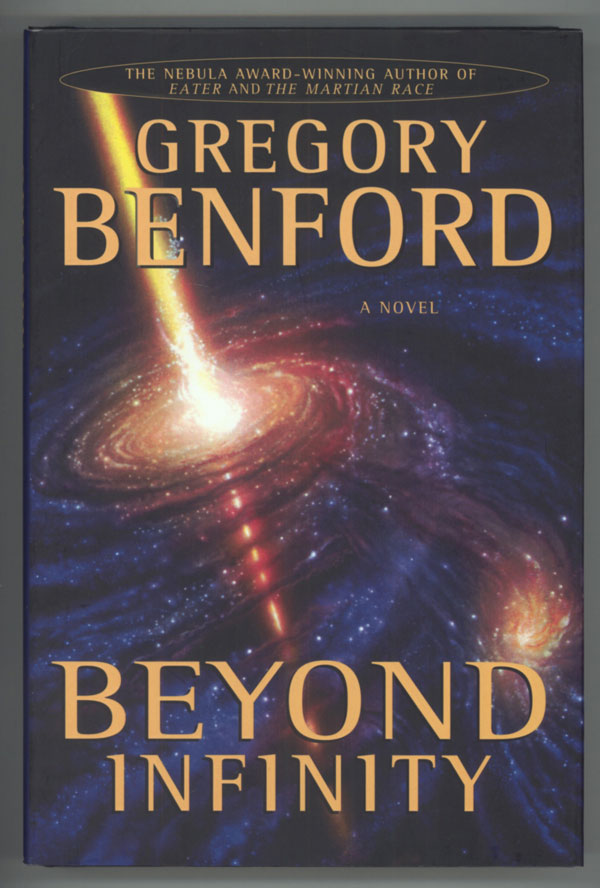 BEYOND INFINITY. Gregory Benford.