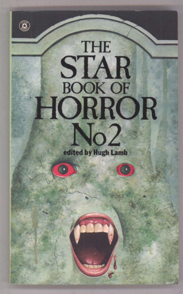 STAR BOOK OF HORROR NO. 2. Hugh Lamb.