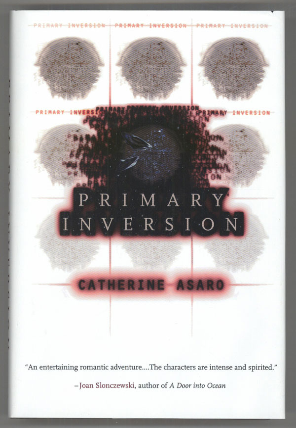 PRIMARY INVERSION. Catherine Asaro.