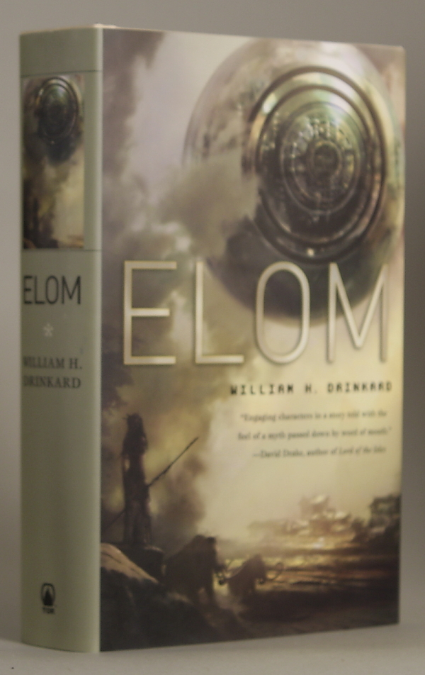 ELOM. William H. Drinkard.