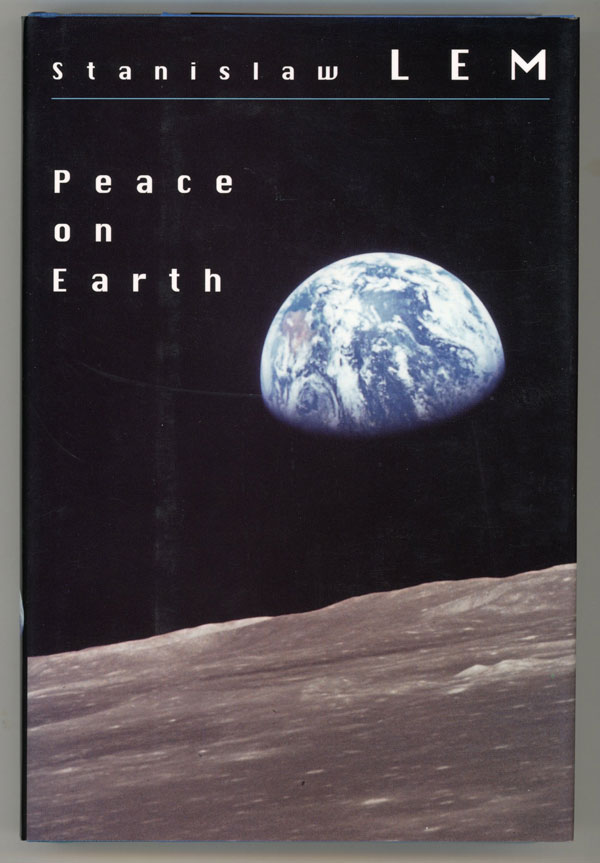 PEACE ON EARTH. Translated by Elinor Ford with Michael Kandel. Stanislaw Lem.