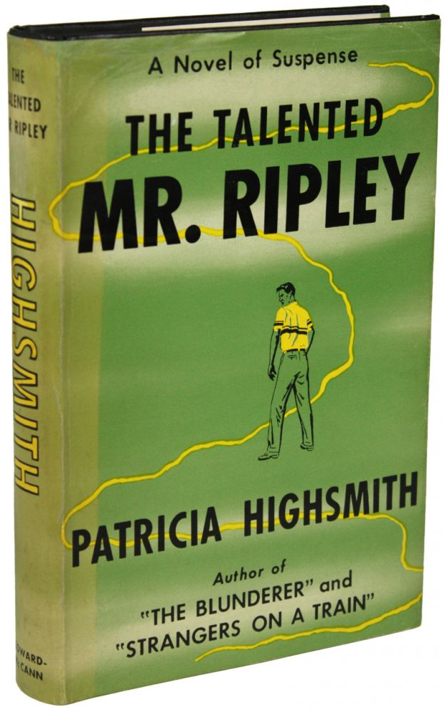 talented mr ripley essay Tom ripley's impersonation of dickie greenleaf symbolises the questions of identity that were structured in class and gender in the dying years of post-war existentialism.