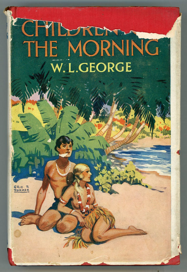 CHILDREN OF THE MORNING. George.