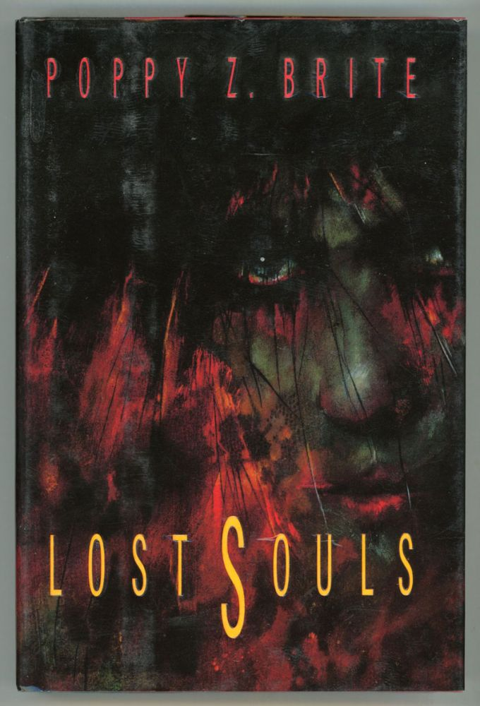 LOST SOULS | Poppy Z. Brite | First edition
