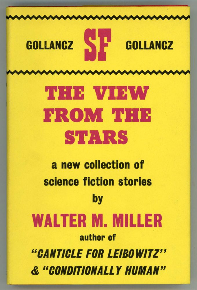 THE VIEW FROM THE STARS. Walter M. Miller, Jr.