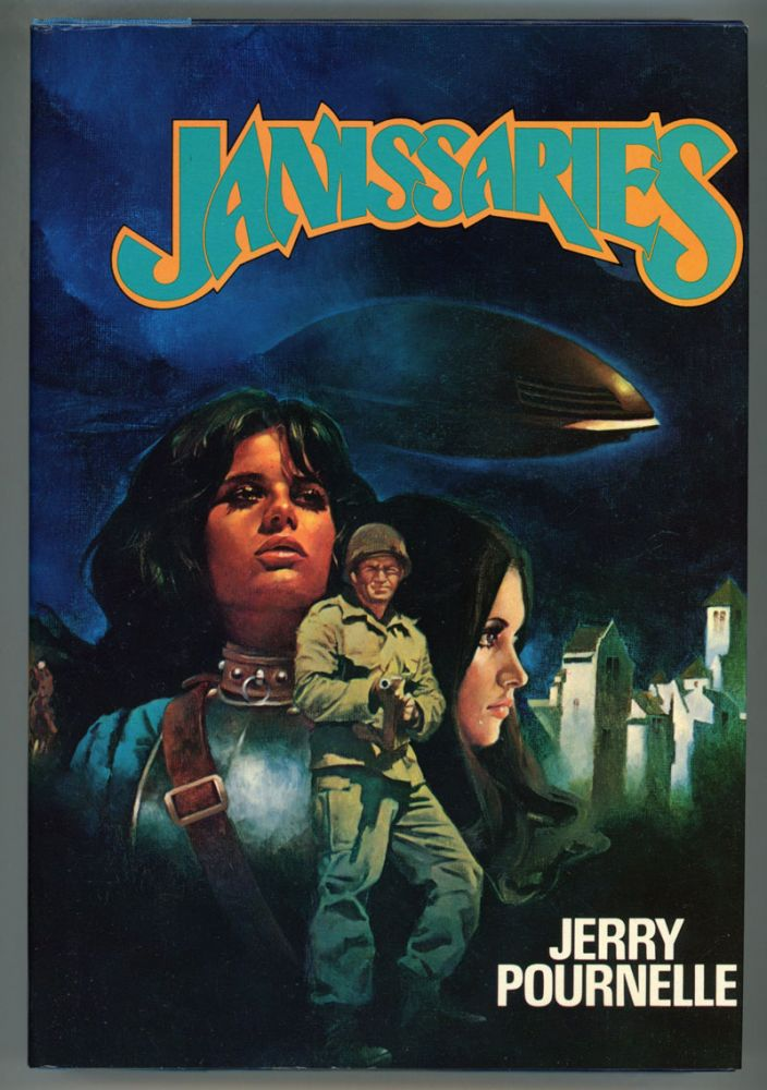 JANISSARIES. Jerry Pournelle.