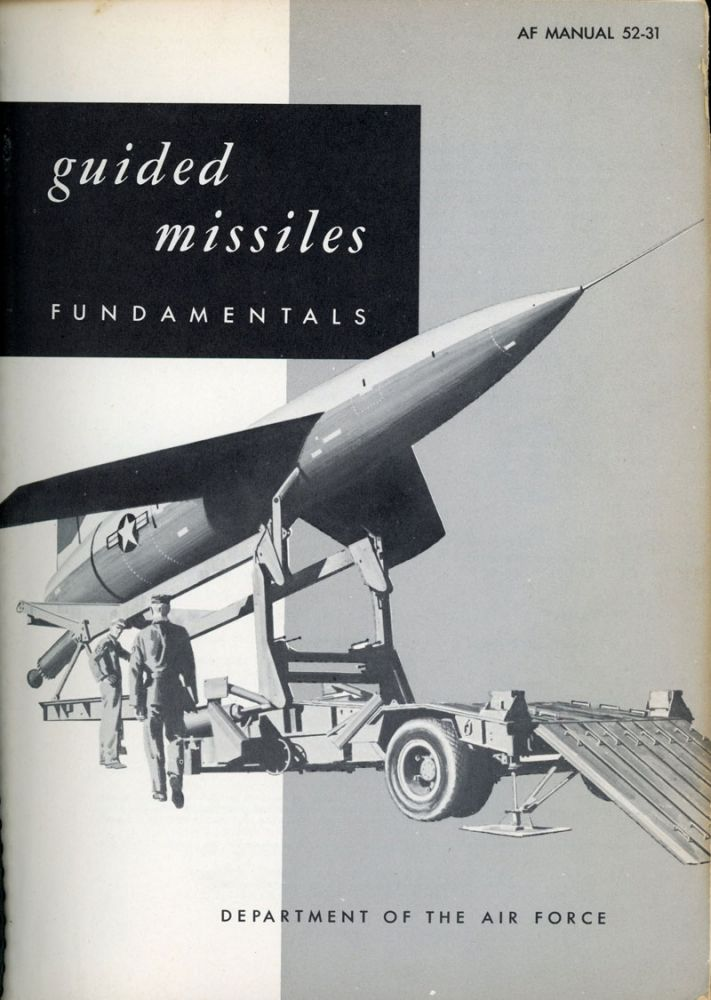Guided Missiles Fundamentals