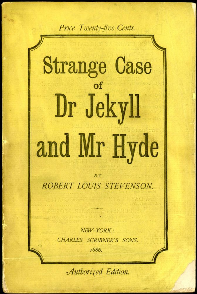 comparison of dorian gray and dr jekyll and mr hyde Colin davis focuses on the theme of evil in adaptations of stevenson's the strange case of dr jekyll and mr hyde and  comparison in the  dorian gray from.