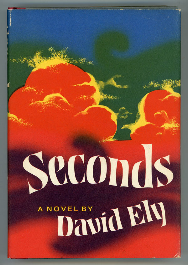 SECONDS. David Ely, David Ely Lilienthal.