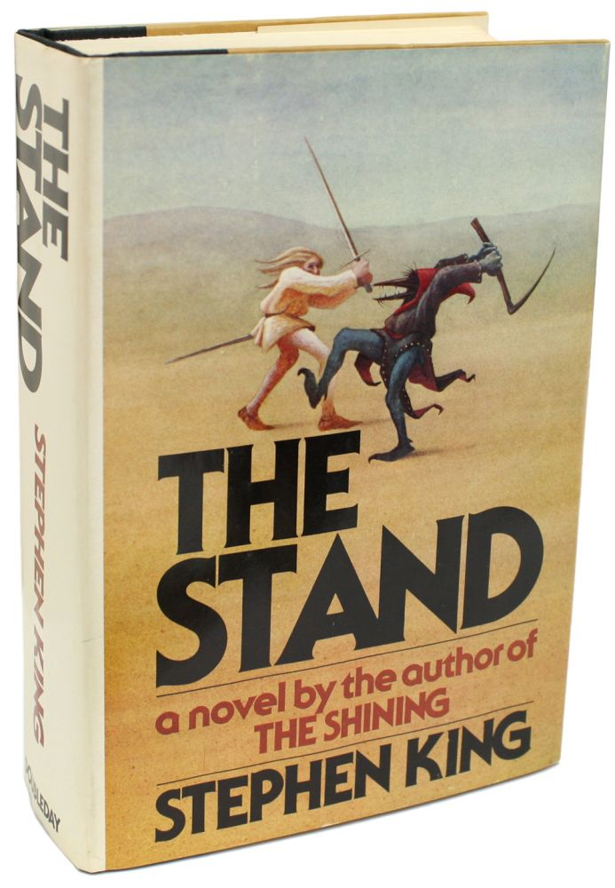 THE STAND. Stephen King.