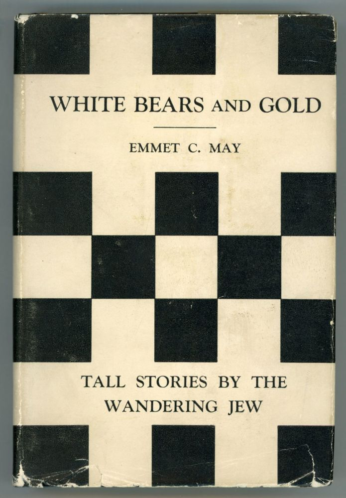 WHITE BEARS AND GOLD. Emmet May.