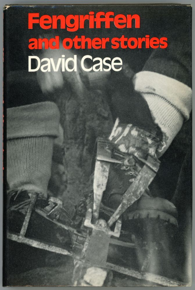 FENGRIFFEN AND OTHER STORIES. David Case.