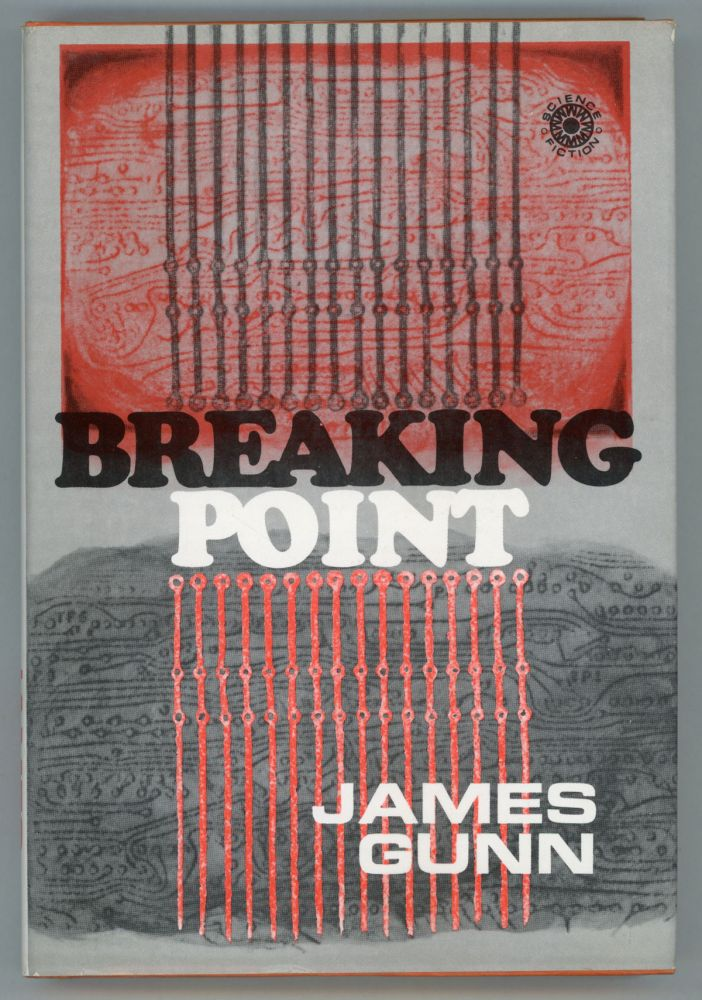BREAKING POINT. James Gunn.