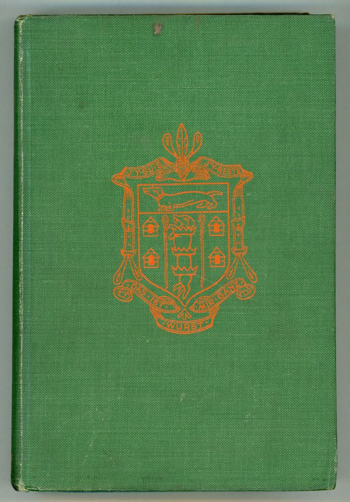 KING JOHN OF JINGALO: THE STORY OF A MONARCH IN DIFFICULTIES. Laurence Housman.