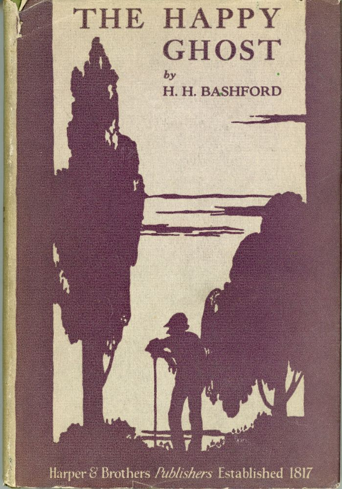 THE HAPPY GHOST AND OTHER STORIES. Bashford, H.