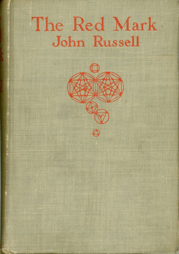 THE RED MARK AND OTHER STORIES. John Russell.