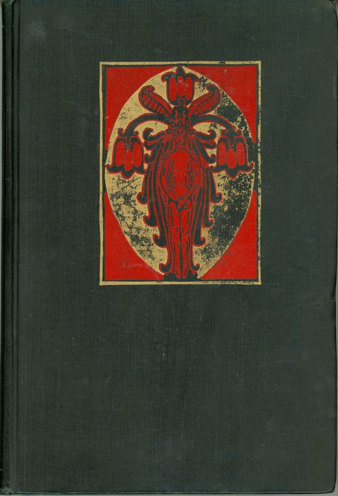 ALRAUNE. Translated from the German ... by S. Guy Endore. Hanns Heinz Ewers.