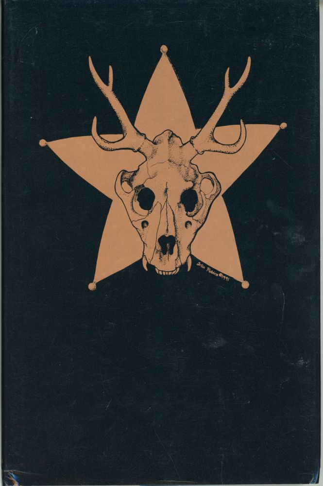 COPPER STAR: AN ANTHOLOGY OF SOUTHWESTERN FANTASY, HORROR AND SCIENCE FICTION. Bruce D. Arthurs.