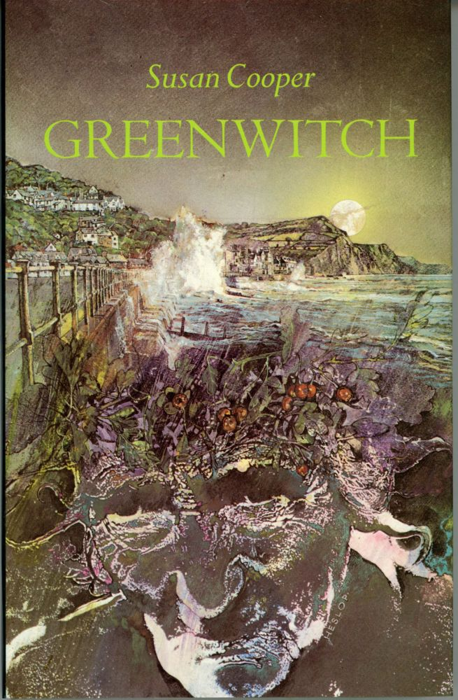 GREENWITCH. Susan Cooper.