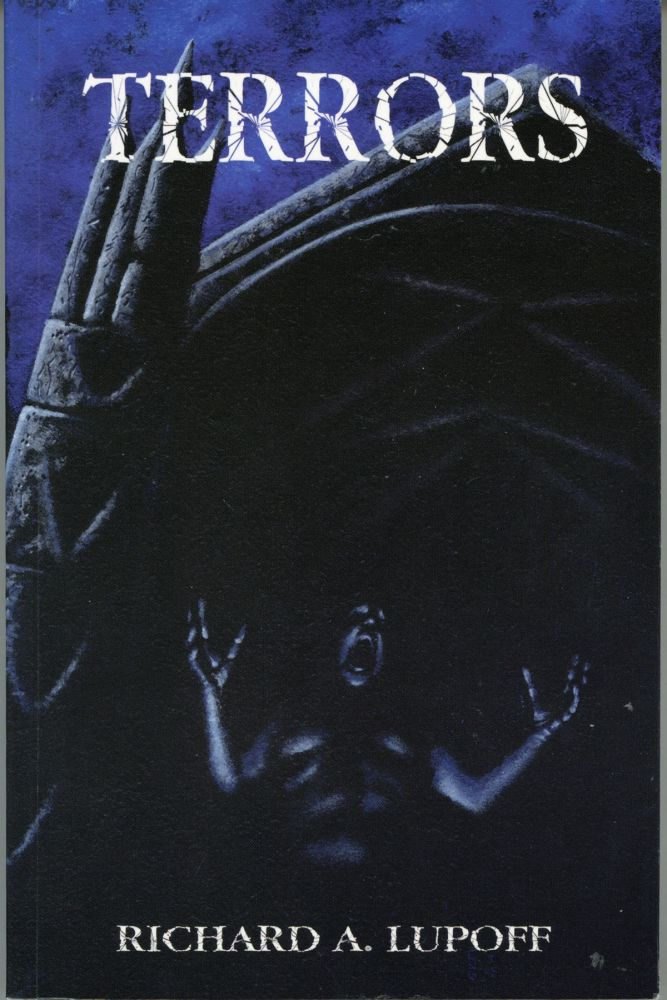 TERRORS. Richard A. Lupoff.