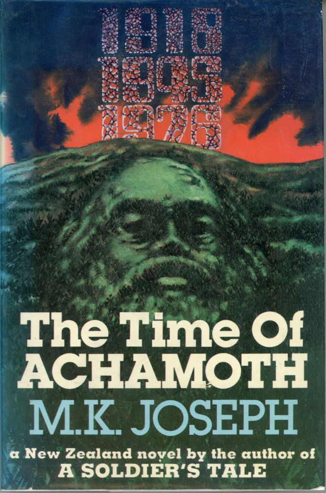 THE TIME OF ACHAMOTH. Joseph.