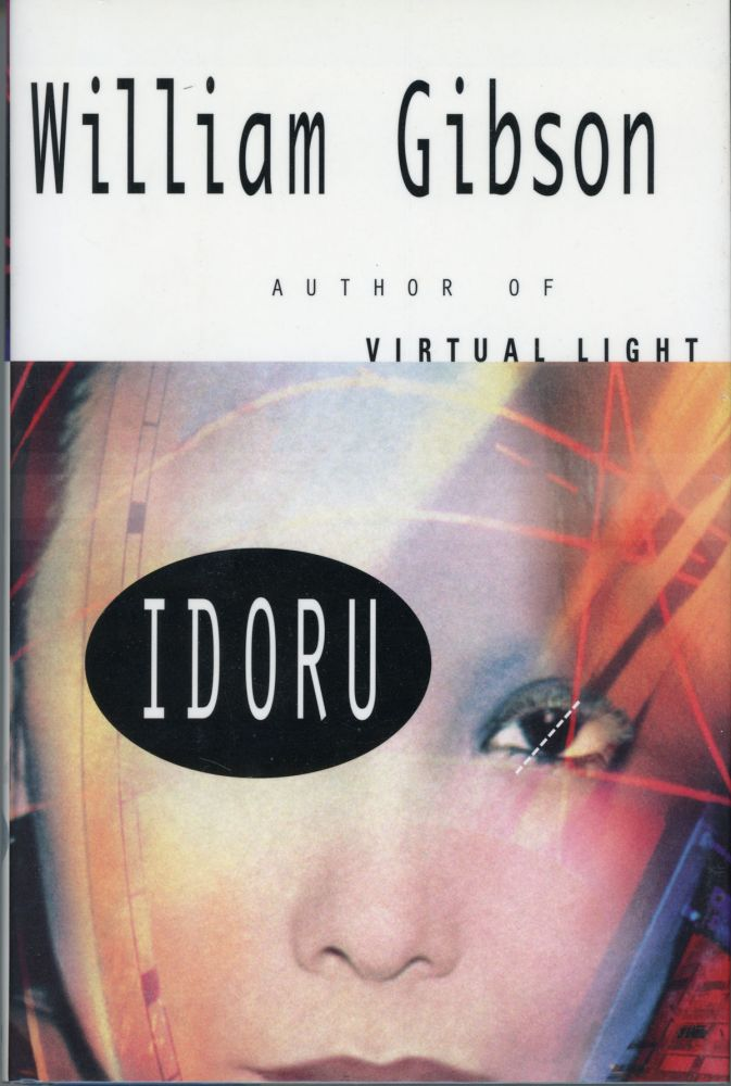 IDORU. William Gibson.