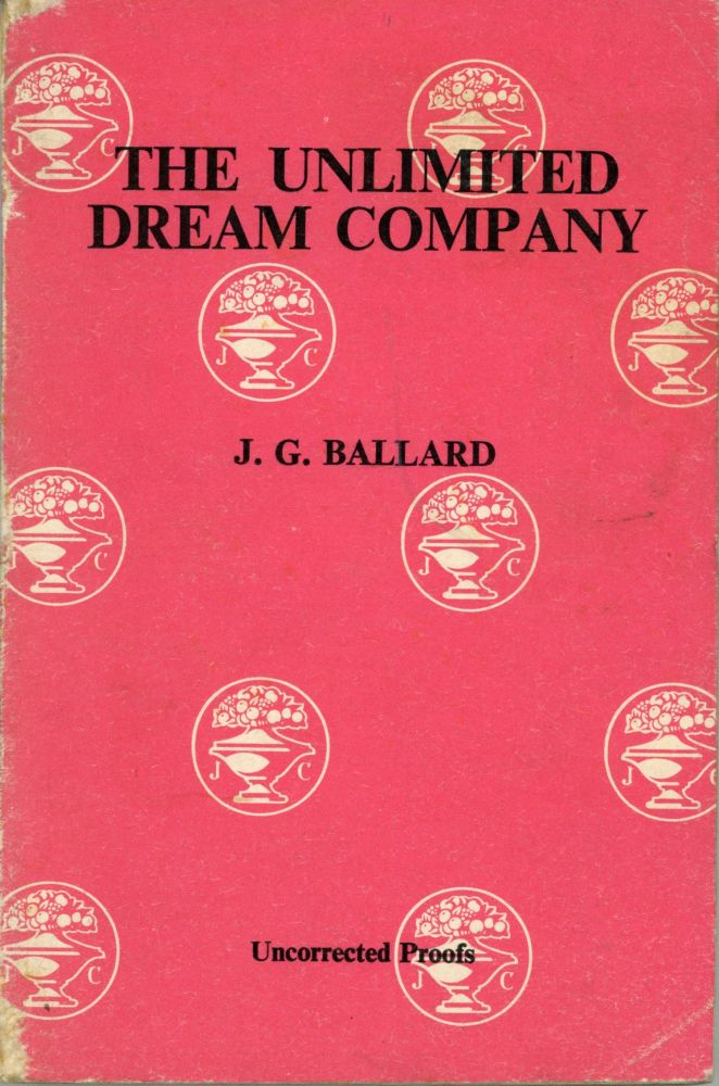 THE UNLIMITED DREAM COMPANY. Ballard.