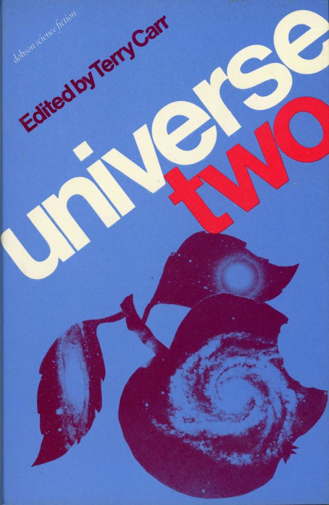 UNIVERSE 2. Terry Carr.