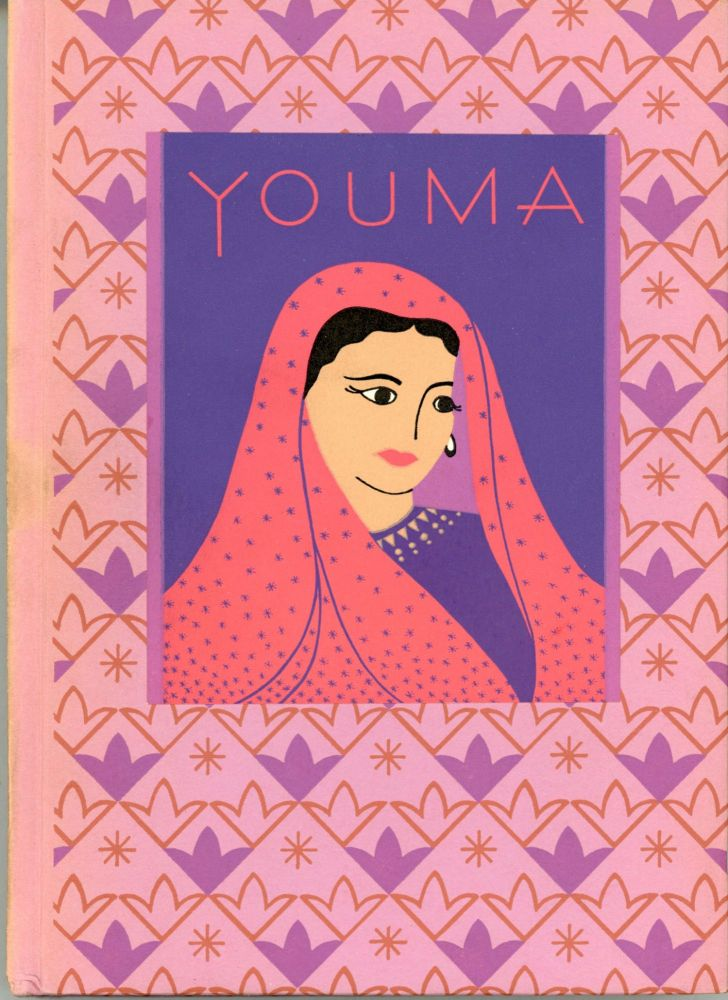 YOUMA: THE STORY OF A WEST-INDIAN SLAVE. Lafcadio Hearn.