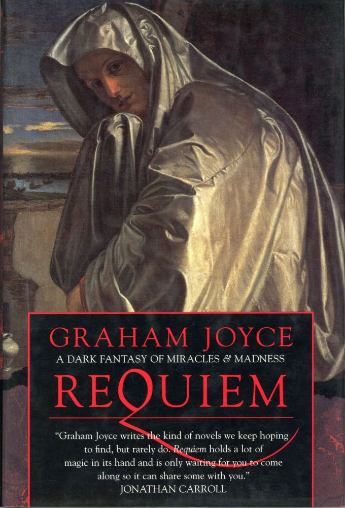 REQUIEM. Graham Joyce.