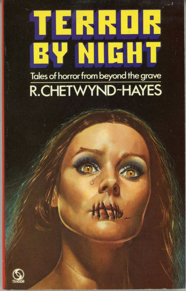 TERROR BY NIGHT. Chetwynd-Hayes.