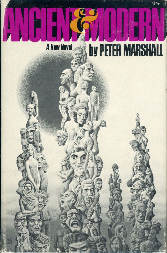 ANCIENT AND MODERN. Peter Marshall.