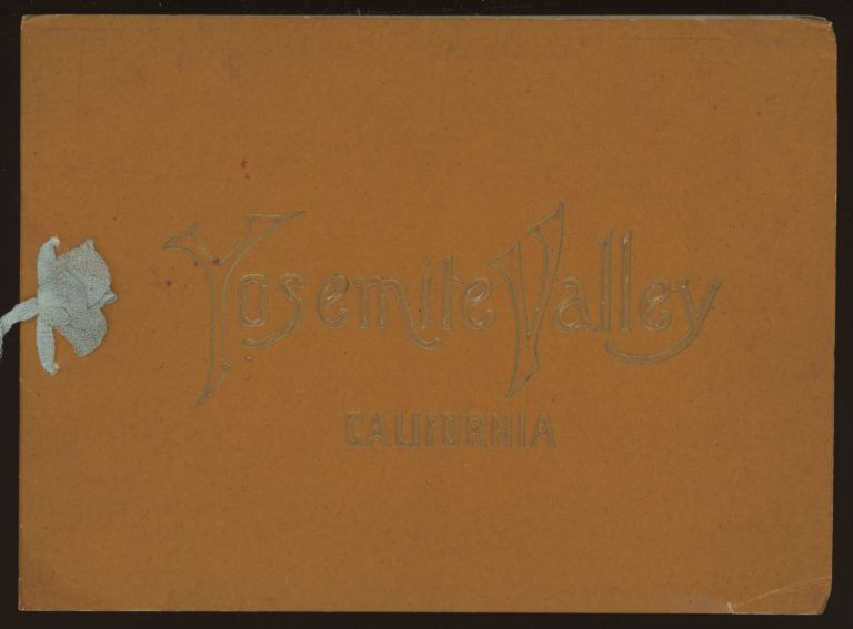 The Yosemite Valley, California. Photo-gravures. Copyright, 1894, by A. Wittemann, 67 & 69 Spring St., New York. The Albertype Co., N. Y. Jos. A. Hofmann, 207 Montgomery Street, San Francisco, Cal. THE ALBERTYPE COMPANY, WITTEMANN BROTHERS.