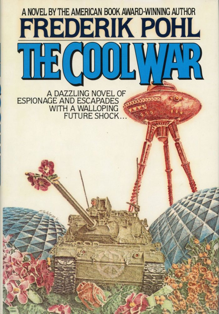 THE COOL WAR. Frederik Pohl.