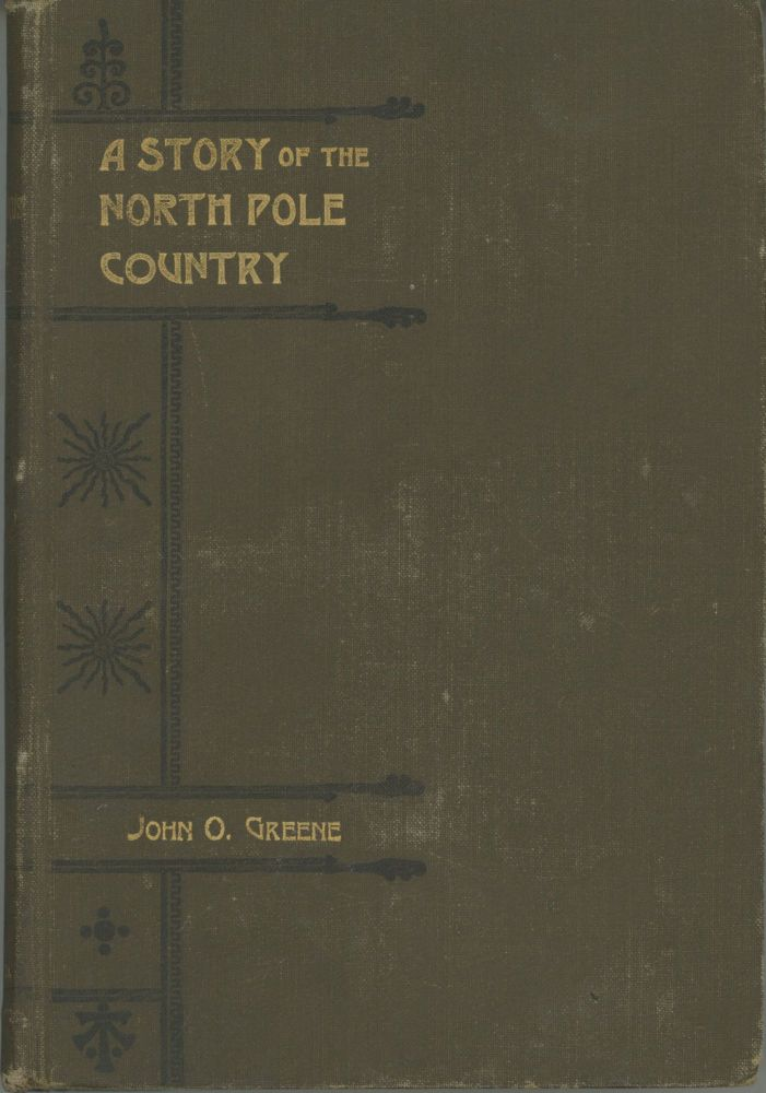 THE KE WHONKUS PEOPLE. John O. Greene.