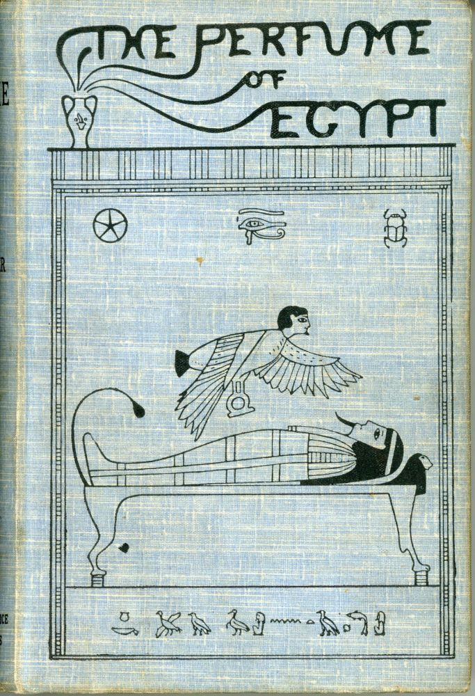 THE PERFUME OF EGYPT AND OTHER WEIRD STORIES... Second Edition. Leadbeater.