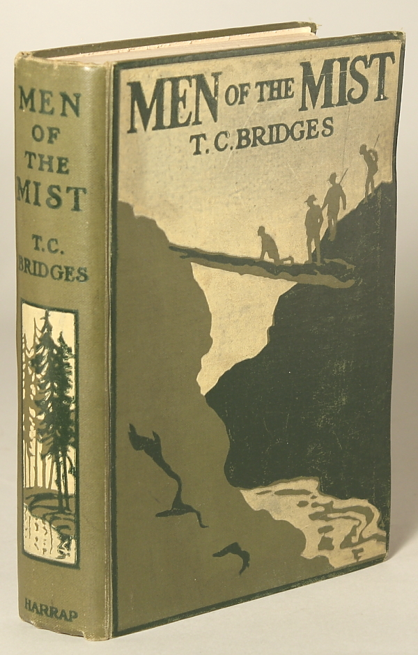 MEN OF THE MIST. Bridges.